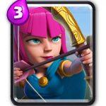 Clashroyale-archers