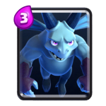 Carte Gargouilles Clash Royale