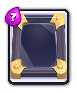 Carte miroir Clash Royale Epique (Mirror)