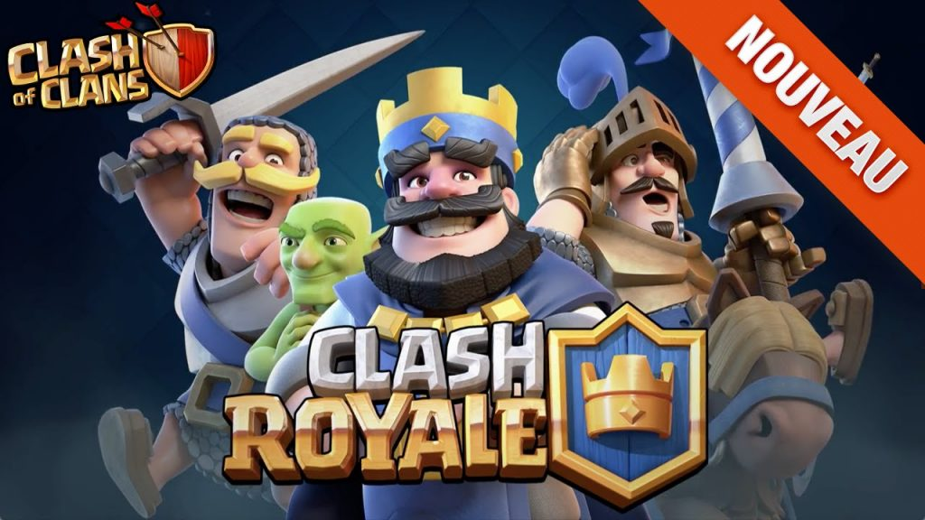 news clash royale