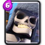 squelette geant