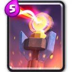 Tour de L'enfer Carte Clash Royale (Inferno Tower)