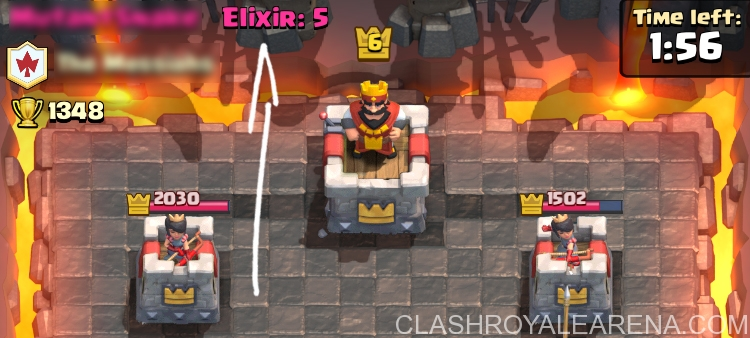 XMod pour Clash Royale : Ou comment certains joueurs trichent