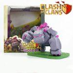 figurine golem clash royale