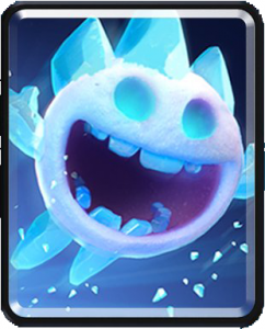 esprits de glace - ice spirit