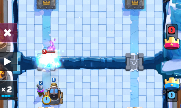 [Stratégie] Avec quelle carte contrer le zappy sur Clash Royale ?