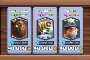 carte-legendaire-boutique-clash-royale
