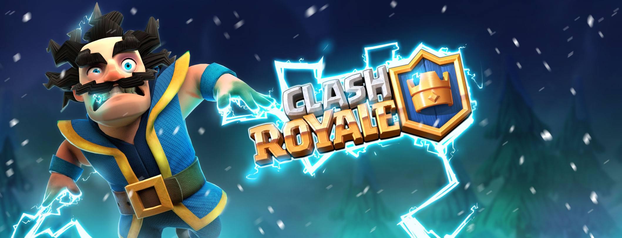 Coffre en bois clash royal for Deck clash royale sorcier de glace