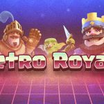 Le Défi « Retro Royale » le 30 Mars sur Clash Royale !