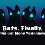 Défi des Chauves-souris arrive vendredi 23 juin !